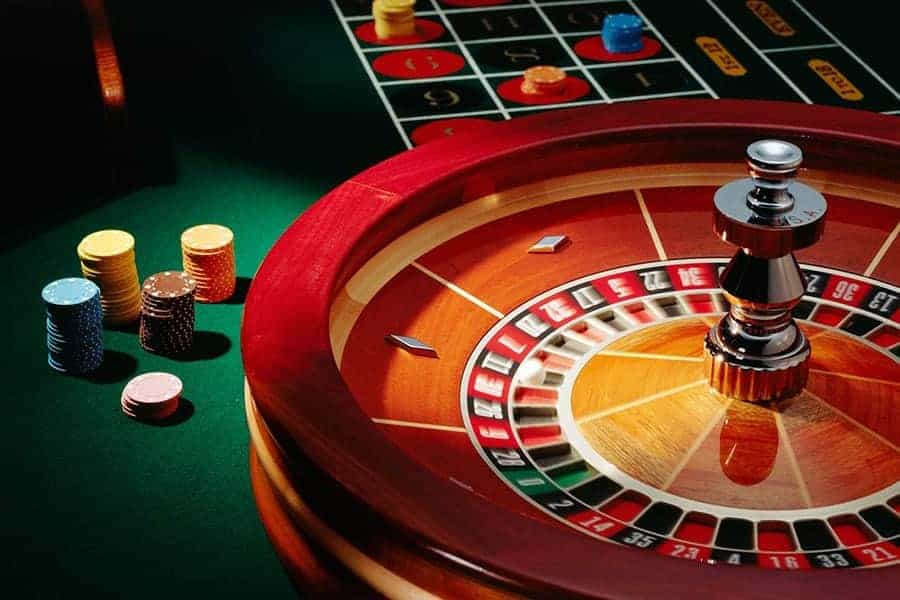 tim hieu mot cach chi tiet ve game online roulette - hinh 1