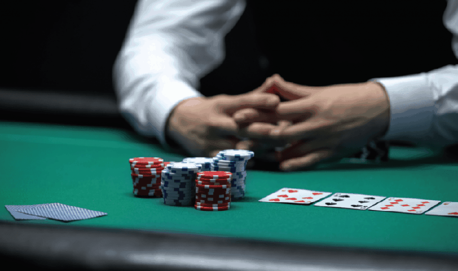 Chơi No-Limit hoặc Pot-Limit Hold'em Poker - Hình 1